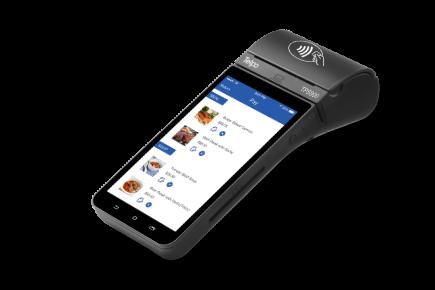 Nomisful Store - Payment Tech